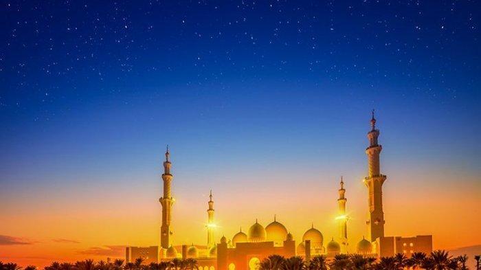 Jadwal Imsakiyah dan Berbuka Puasa Ramadan 1440 Hijriah/11 Mei di 35 Wilayah Indonesia
