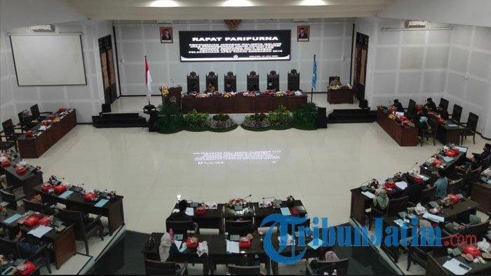Fraksi PDIP Desak Pemkot Malang Sediakan Lahan Pemakaman Khusus Pasien Covid-19