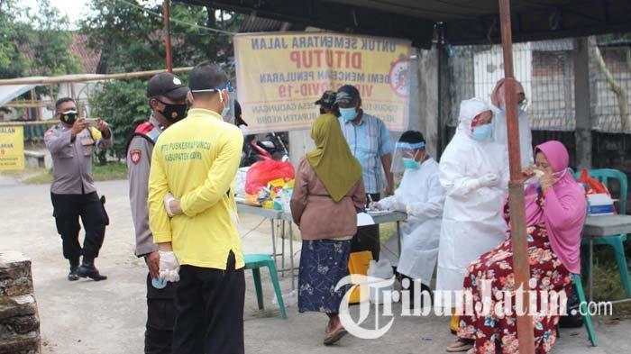 Kasus Pasien Sembuh dari Covid-19 di Kabupaten Kediri Pecah Rekor, Capai 145 Orang dalam Sehari