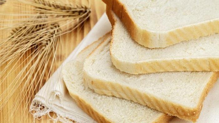 Lapar? Dua Lembar Roti Tawar Bisa Jadi Pilihan Menu Sarapan Kamu, Sama dengan Delapan Sendok Nasi!