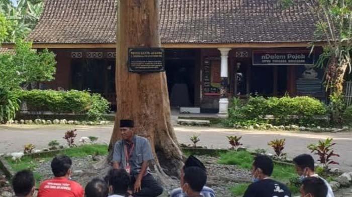 Rumah Persada Sukarno Gelar Aksi Selamatkan Rakyat dari Dampak Pandemi Covid-19