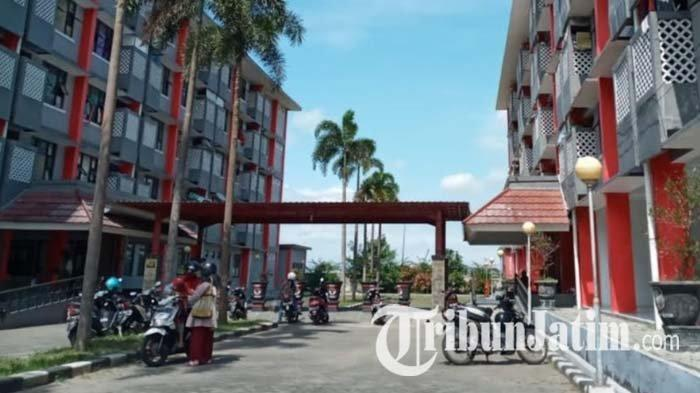 Lolos Verifikasi Administrasi, Usulan Penambahan Rusunawa di Kota Blitar Bakal Segera Terwujud