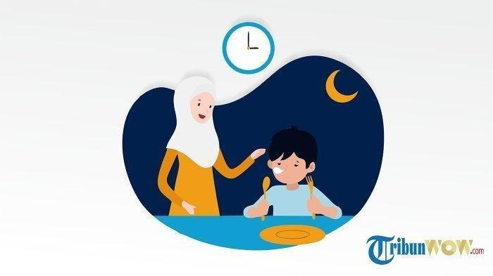 Waktu Imsak dan Jadwal Buka Puasa Ramadhan di Surabaya Jumat 22 Mei 2020, Dilengkapi Doa Niat Puasa