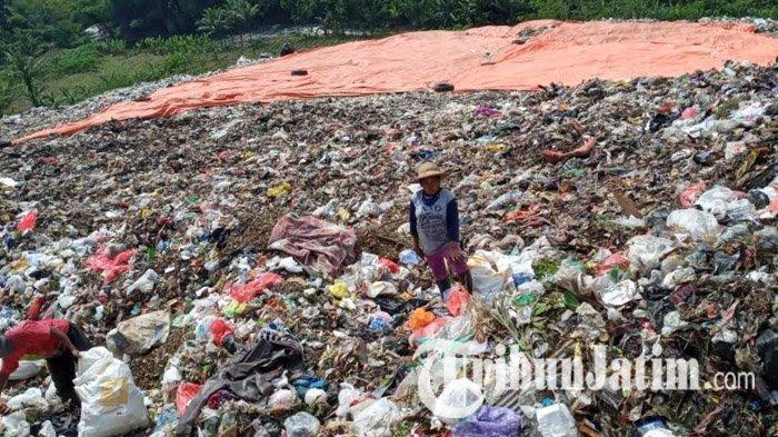 DLH Sebut Ada 62 Ton Sampah di Kota Mojokerto per Hari, Didominasi Sampah Rumah Tangga