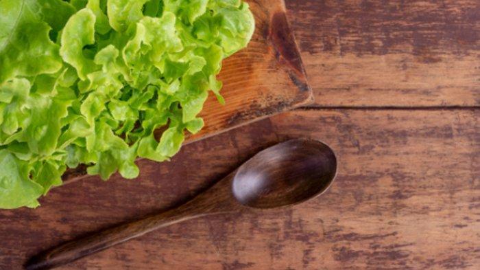 4 Petaka Bagi Tubuh Jika Konsumsi Selada Berlebihan, Seimbangkan dengan Protein dan Lemak Tiap Makan
