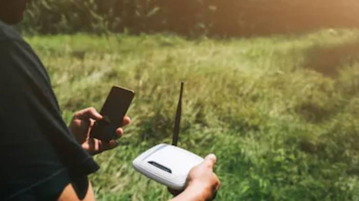 OPD Pemkab Magetan Keluhkan Sinyal Internet Kominfo Sering Mati dan Lemot