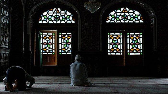 Waktu Tepat Itikaf untuk Meraih Lailatul Qadar, Simak Penjelasan Ustaz Abdul Somad, Jangan Lupa Niat