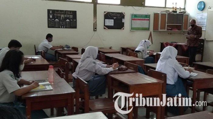 Ramai Isu 3 Siswa Sampang Tak Diluluskan Karena Bermain TikTok, Kemenag Bantah: Banyak Pelanggaran