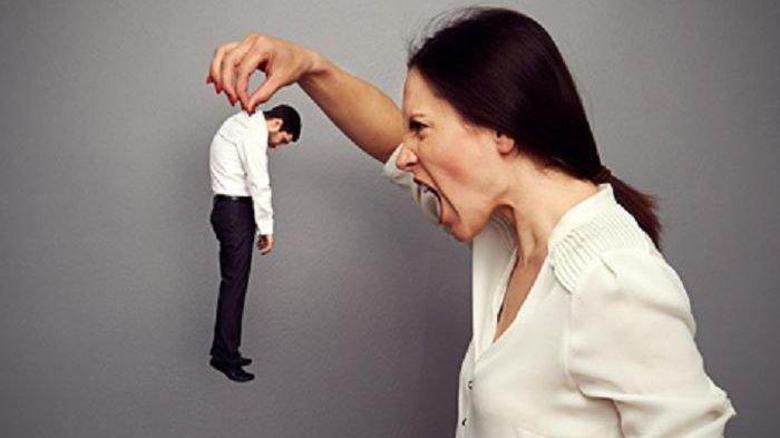 Minta Cerai, Pria Ini Stres Lihat Istri Lakukan Hal Ngeri Tiap Malam, 'Cemburu' Jadi Awal Petaka