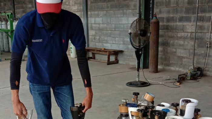 Antisipasi Penipuan Penjualan Tabung Oksigen, Polresta Malang Kota Imbau Masyarakat Waspada