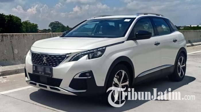 Review Lengkap SUV Peugeot 3008 Allure Plus yang Kini Stoknya Ludes Terjual di Indonesia