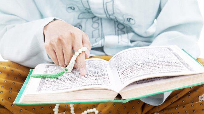 Sejarah Nuzulul Quran atau Turunnya Alquran, Peristiwa Rasulullah Pertama Menerima Wahyu di Gua Hira