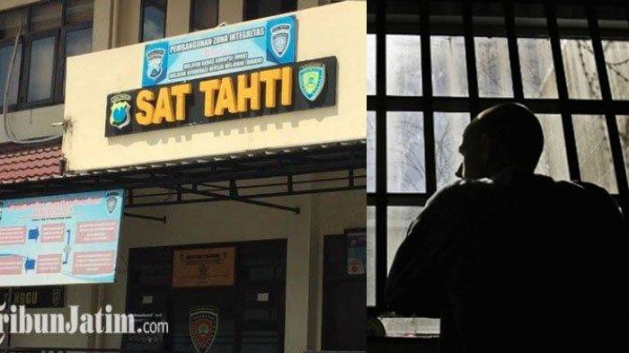 UPDATE Satu Tahanan Kabur di Malang Bisa Diciduk Polisi, Kepergok Sembunyi di Rumah Kakaknya