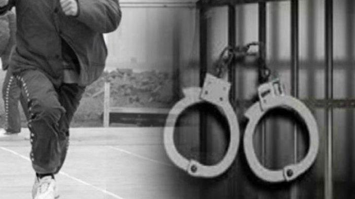 Empat Napi di Lumajang yang Kabur Ternyata Sempat Ajak Teman Lapas Lain: Tahanan Lain Tahu