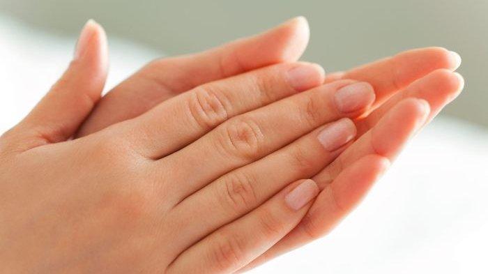 Penyebab Kenapa Telapak Tangan dan Kaki Sering Berkeringat, Ada 2 Faktor, Simak Cara Mengatasinya