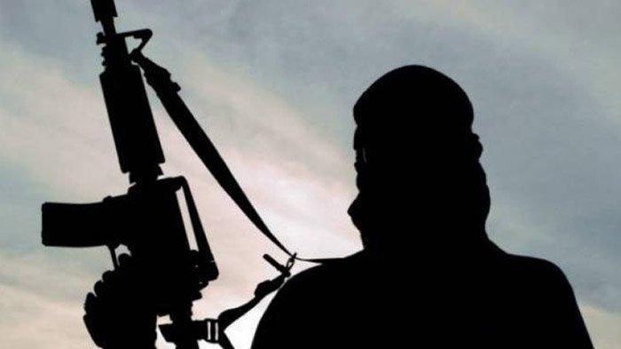 3 Pria Disergap Densus 88 di Sidotopo Surabaya, Jadi Kasus Kedua Penangkapan Teroris di Jatim
