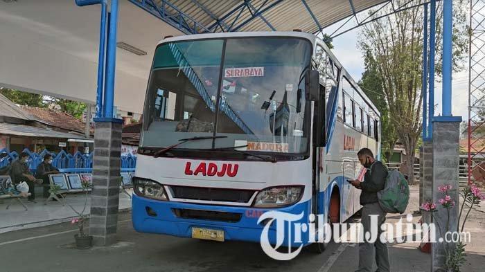 Moda Transportasi Bondowoso Dilarang Beroperasi di Masa Mudik Lebaran, Cuma Angkutan Desa yang Boleh