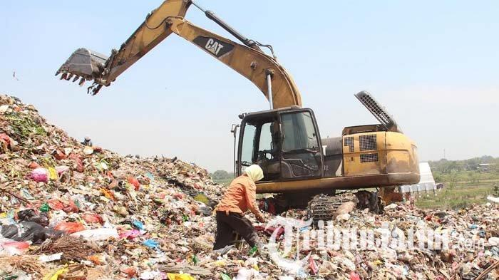 TPA Jabon Overload, Wakil Bupati Sidoarjo Dorong Optimalisasi Tempat Pengolahan Sampah Terpadu