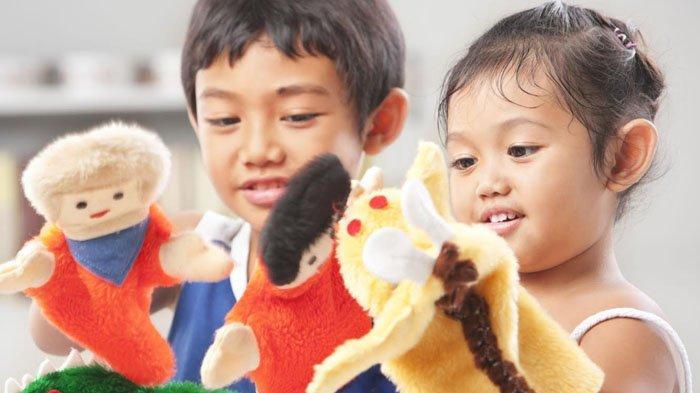 Jaga Daya Tahan Tubuh Anak-anak di Fase New Nomal, Ini Daftar Mikronutrisi Penting untuk Si Kecil