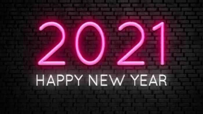 Kumpulan Kata-kata Bijak Tahun Baru 2021, Tentang Inspirasi Hidup, Harapan dan Penuh Semangat