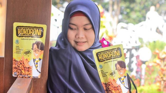 Kisah Mantan PMI Asal Trenggalek yang Jajaki UMKM di Kampung Halaman: Enak Bekerja di Negeri Sendiri