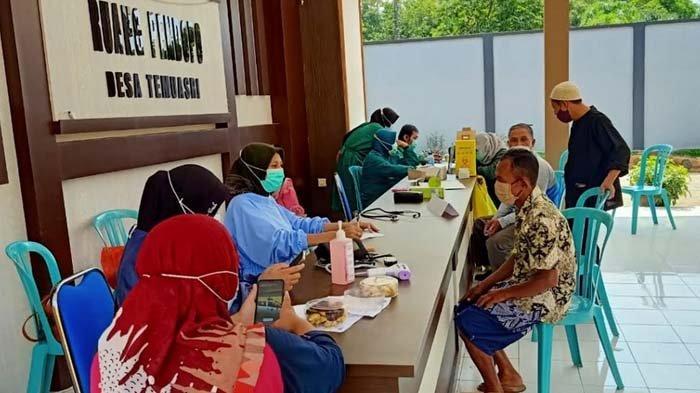 Banyuwangi Pacu Vaksinasi Covid-19 Lansia, Bupati Ipuk Siapkan 45 Puskesmas: Cukup Tunjukkan KTP