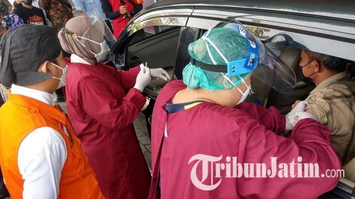 59 Ribu Warga Trenggalek Sudah Divaksin Covid-19, Pemkab Terus Kebut Vaksinasi di Masa PPKM Darurat