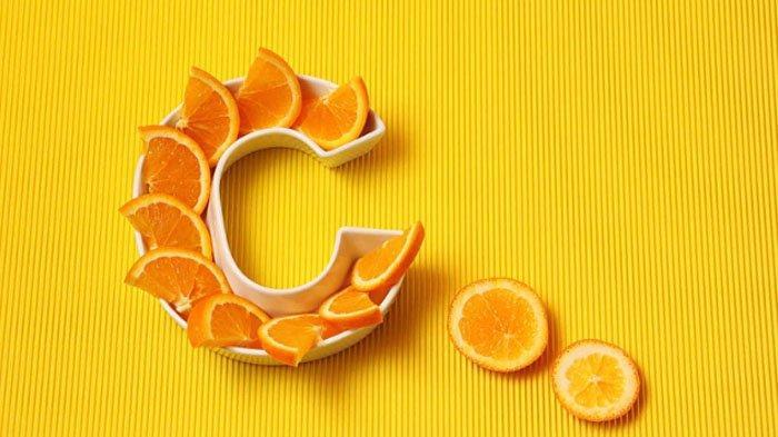 Kenali Manfaat Vitamin C bagi Tubuh dan Pengaruhnya bagi Kesehatan