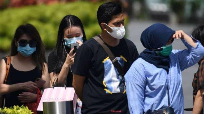 Kasus Covid-19 Masih Tinggi Selama PSBB Surabaya Raya Tahap 2, Tim Gugus Tugas Beri Penjelasan