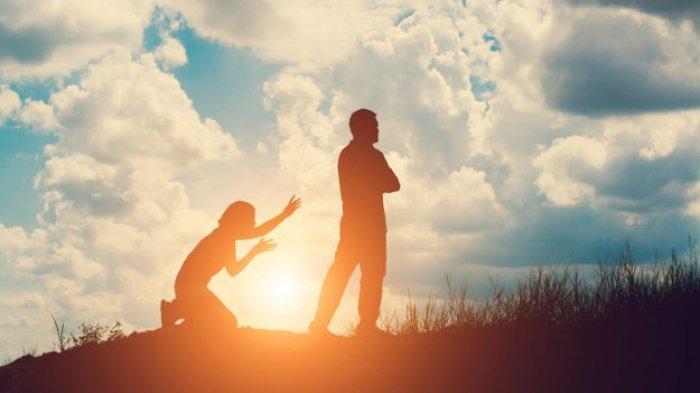 VIRAL Curhat Suami Gerebek Istri Selingkuh di Hotel, Awalnya Suruh Beliin Susu: Lo Gak Bisa Lepas!