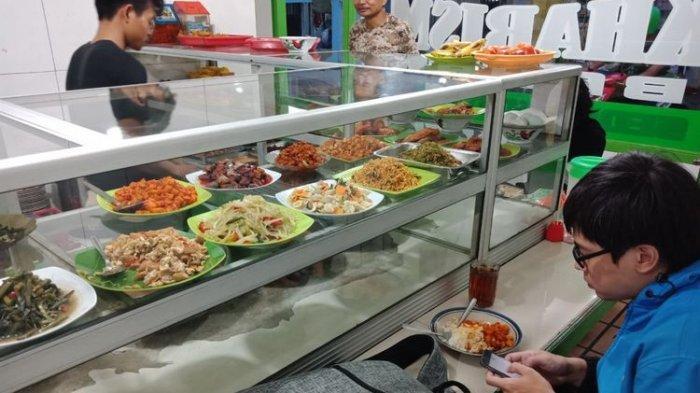 Hukum Buka Warung dan Jualan Saat Siang Ramadan, Begini Penjelasan dari Wakil Rektor IAIN Surakarta