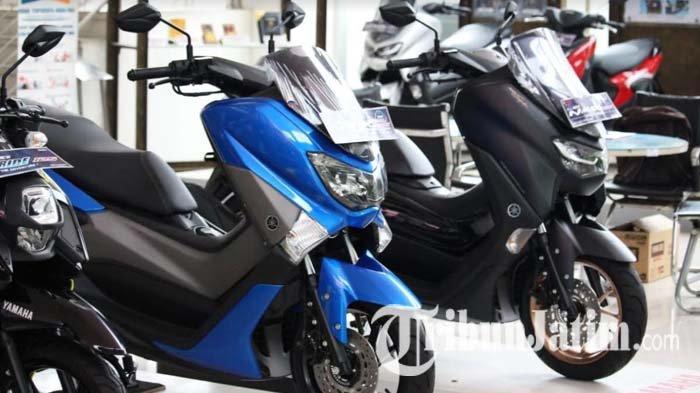 Yamaha All New Nmax 155 Connected/ABS Jadi Motor Anti Maling, Kok Bisa? Gini Penjelasannya