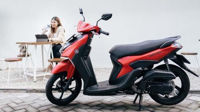 Peminat Yamaha Gear 125 di Jawa Timur Tinggi, Didominasi Kaum Milenial