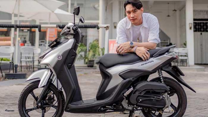 Review Jujur Milenial tentang Yamaha Gear 125: Paling 'Worth It' untuk Dimiliki