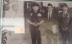 Terungkap, Pendiri Pondok Pesantren di Kediri Keturunan Raja Demak Raden Fatah