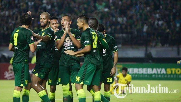 Legenda Persebaya Kritik Performa Bajul Ijo di Awal Liga 1: Tak Ada Rumus Kalah Main di Surabaya