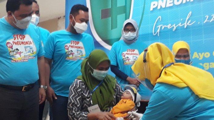 Covid Varian India Menyebar di 3 Daerah Jawa Timur, Pemprov: Varian Wuhan Tak Seagresif Virus India