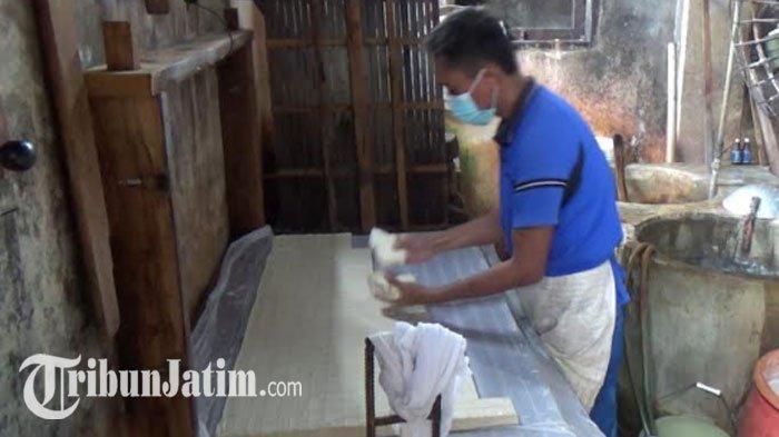 Cerita Bos Pabrik Tahu Wongsorejo Pertahankan Karyawan di Tengah Pandemi, Kenang Masa Jatuh-Bangun