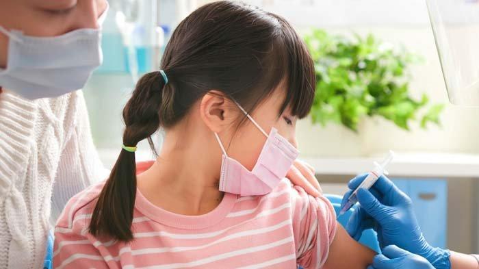 Informasi Seputar Vaksinasi Covid-19 untuk Anak serta Pertimbangan Penting Pemberian Vaksin
