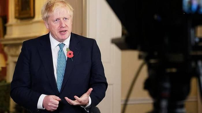 Inggris Kembali Lockdown karena Covid-19, Penguncian Berlangsung 7 Minggu, Sekolah & Kampus Ditutup