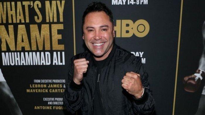 Ingin Kembali Naik Ring, Oscar De La Hoya Akan Konsultasi ke Mike Tyson