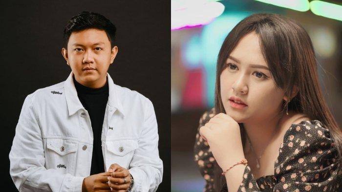 Lirik Lagu Romantis 'Satru' Denny Caknan feat Happy Asmara dan Terjemahan: Percoyo Aku Sayang Awakmu