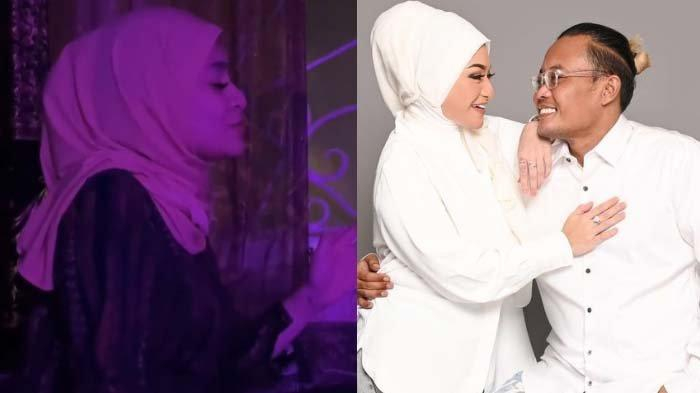Semalam Pasca Pulang ke Rumah Suami, Nathalie-Sule Sudah Mesra, Soal Ribut Settingan? Sule: Manja