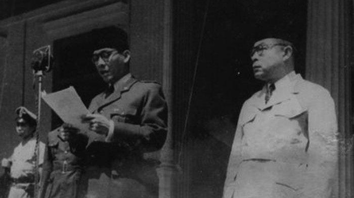 Inilah cerita sebelum Soekarno bacakan Proklamasi Kemerdekaan pada 17 Agustus 1945.
