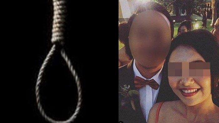 Ucapan Terakhir Dokter Bali yang Gantung Diri Dibalas Singkat Suami, Tragedi Berikutnya Pilu: Jemput