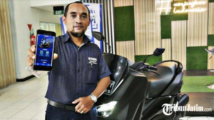 All New Nmax 155 Jadi Motor Pintar Berkat Fitur CCU & Y-Connected, Layak Dibeli Saat Pandemi?