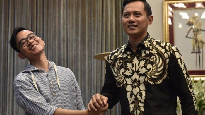 'Tawa' Kaesang Lihat Netizen Banding-bandingkan Anak Jokowi dan Anak SBY, Langsung Mention Gibran