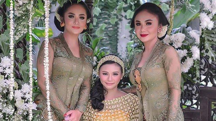 Intip Pesona Kartika Sary, Adik Yuni Shara dan Krisdayanti yang Tak Kalah Cantik dari Sang Kakak