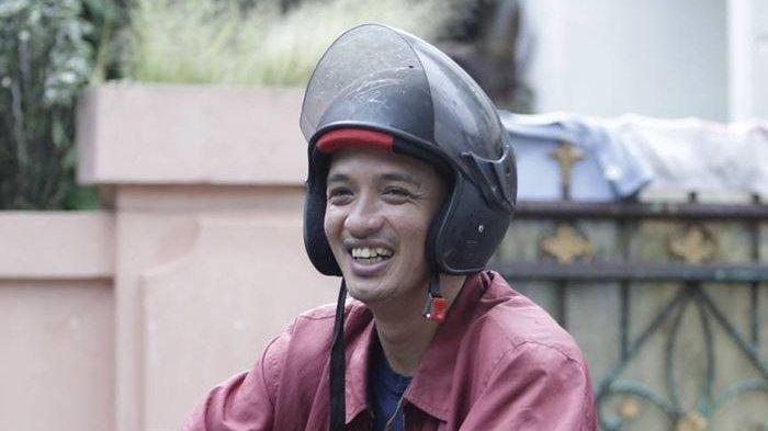 Mengintip Rumah Mewah Eza Yayang Si Bang Ojak, Berkat 6 Tahun di Sinetron TOP, Kini Bakal Hengkang?