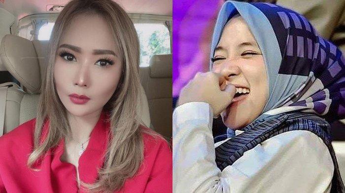 Inul Daratista Bahas Selingkuh, Sindir Nissa? 'Merusak Kebahagiaan Orang', Dewi Perssik Membara!